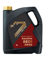 S-OIL 7 RED1