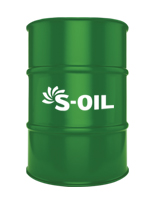 S-OIL HI-WAY OIL