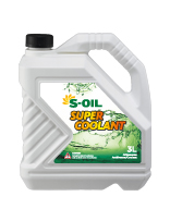 S-OIL SUPER COOLANT