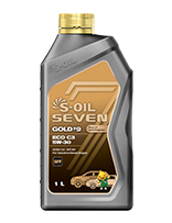 S-OIL 7 GOLD #9 ECO C3