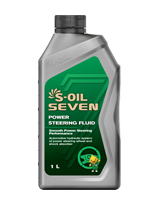 S-OIL 7 POWER STEERING FLUID