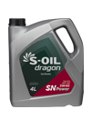 S-OIL dragon SN POWER